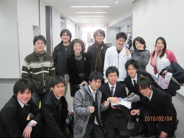 Kazuki Deno 出納 一輝